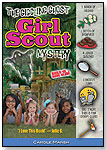 The Giggling Ghost Girl Scout Mystery by GALLOPADE INTERNATIONAL