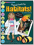 Hannah Hunts for Habitats by GALLOPADE INTERNATIONAL