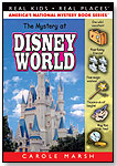 The Mystery at Disney World by GALLOPADE INTERNATIONAL