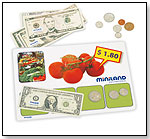 Activity Dollar by MINILAND EDUCATIONAL CORP