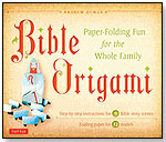 Bible Origami Kit by TUTTLE PUBLISHING