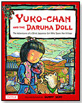 Yuko-chan and the Daruma Doll by TUTTLE PUBLISHING