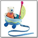 Bear Ahoy Pull Toy by HABA USA/HABERMAASS CORP.