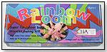 Rainbow Loom - Twistz Bandz by CHOON'S DESIGN LLC