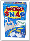 Word Snag by PRESSMAN TOY CORP.
