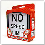 No Speed Limit by PRESSMAN TOY CORP.