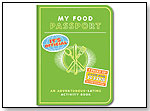 My Food Passport by KNOCK KNOCK