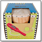 Shake Rattle And   Drum by WESTCO EDUCATIONAL PRODUCTS