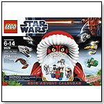 2012 Star Wars Advent Calendar 9509 by LEGO