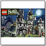 Lego Monster Fighters Vampyre Castle by LEGO