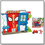 Spider-Man Stuntacular City Playset by HASBRO INC.