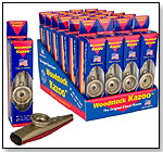 Wooden Kazoo by WOODSTOCK CHIMES