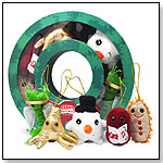 GIANTmicrobes® Wreath Box by GIANTMICROBES