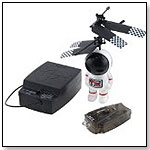 R/C SpaceMan- Remote Control Astronaut by WESTMINSTER INTERNATIONAL CO.