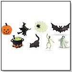Glow-in-the-Dark Halloween Designer TOOB® by SAFARI LTD.®