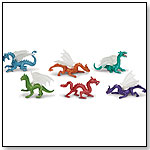 Dragons Designer TOOB® by SAFARI LTD.®