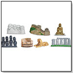 World Landmarks TOOB® by SAFARI LTD.®