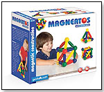 Magneatos Better Builder 30 pc Set with Storage Case by GUIDECRAFT INC.