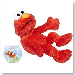 Sesame Street LOL Elmo by PLAYSKOOL