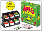 Apples to Apples Junior by OUT OF THE BOX PUBLISHING