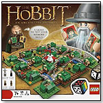 The Hobbit Games by LEGO