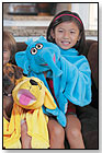 CuddleUppets by JAY AT PLAY