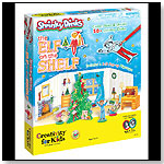 Shrinky Dinks The Elf On The Shelf Kit by CREATIVITY FOR KIDS