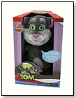Talking Tom by CUDDLE BARN