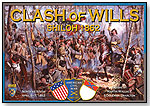 Clash of Wills™ - Shiloh 1862™ by MAYFAIR