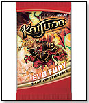 Kaijudo Evo Fury Booster Pack by WIZARDS OF THE COAST