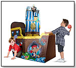 Jake and the Neverland Pirates - Bucky Play Structure by PLAYHUT INC.