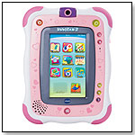 InnoTab 2 Learning App Tablet - Pink by VTECH