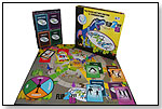 Flip2BFit - Fitness Board Game by FLIP2BFIT