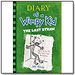 Diary of a Wimpy Kid - The Last Straw by ABRAMS BOOKS