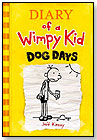 Diary of a Wimpy Kid - Dog Days by ABRAMS BOOKS