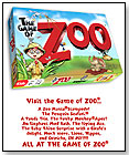 The Game of Zoo by ZOO MANIA GAMES