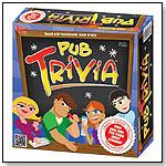 University Games Pub Trivia by UNIVERSITY GAMES