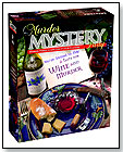 A Taste for Wine and Murder: Murder Mystery Party by Are You Game?