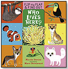 Who Lives Here? by CANDLEWICK PRESS