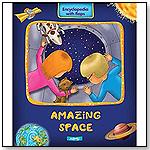 Amazing Space by AZ BOOKS LLC