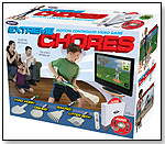 Extreme Chores Video Game by 30 WATT