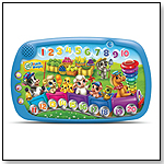 LeapFrog Touch Magic Counting Train by LEAPFROG