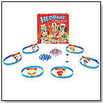HedBanz Game by SPIN MASTER TOYS