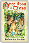Once Upon a Time Storytelling Card Game 3rd Edition by ATLAS GAMES
