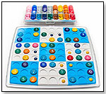 Color + Number Sudoku Game Set by SUKUGO LLC