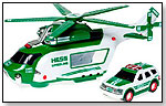 Helicopter & Rescue by HESS CORPORATION