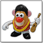Elvis Blue Hawaii Potato Head by PPW TOYS