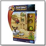 Angry Birds Star Wars Jenga - Tatooine Battle Game by HASBRO INC.