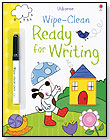 Usborne Wipe Clean Activity Books by USBORNE PUBLISHING