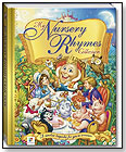 My Nursery Rhymes Collection by SCHOOL ZONE PUBLISHING CO